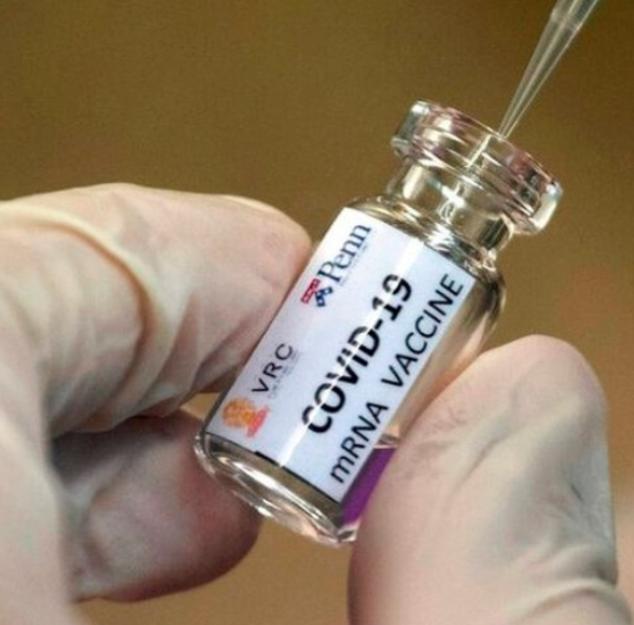 Sólo si la vacuna llega a todos los países al mismo tiempo podrá frenarse al virus: farmacéuticas