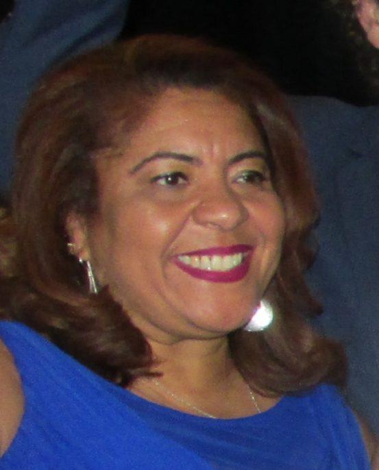 Video: Cecily Myart-Cruz, la primera mujer de color en ser presidenta del Sindicato de Maestros de LA en su medio siglo de existencia