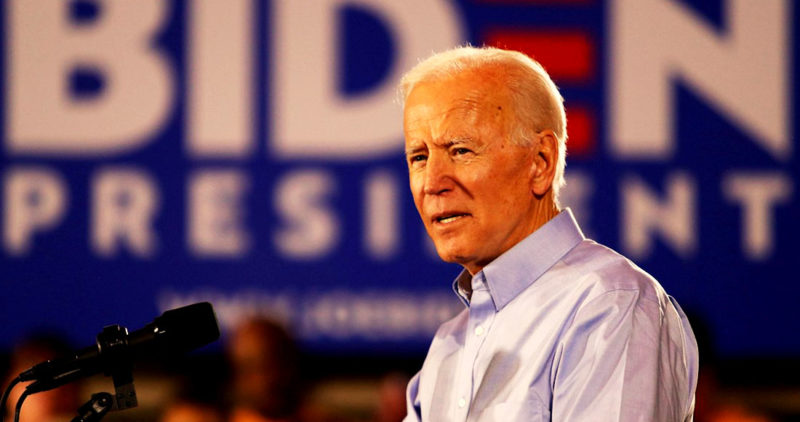 Biden va volando: aventaja con cinco puntos a Trump en Texas, que es gran bastión republicano