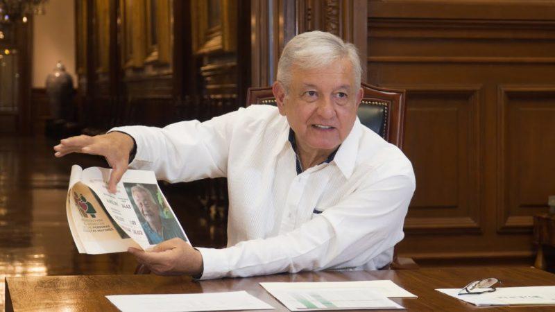 Video: La COVID-19 va a la baja, por eso han emprendido una campaña contra López-Gatell, dice AMLO