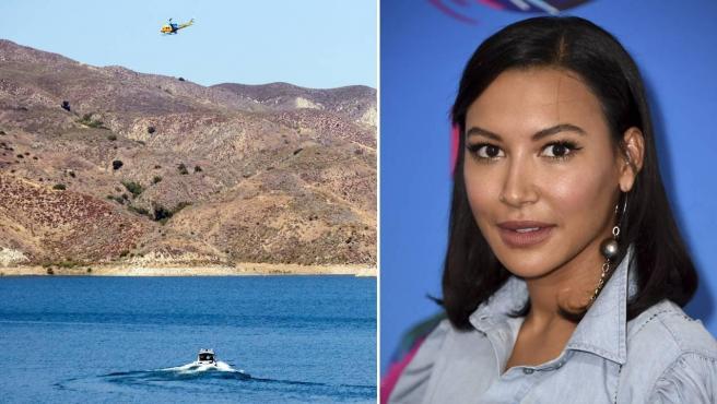 Videos: El cuerpo hallado en un lago de California pertenece a la actriz Naya Rivera