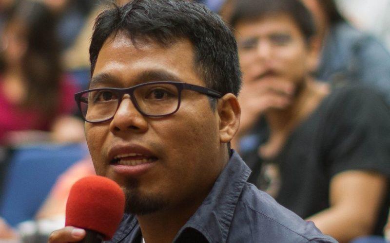 Miembros del Ejército participaron el ataque a los normalistas de Ayotzinapa, declara un sobreviviente