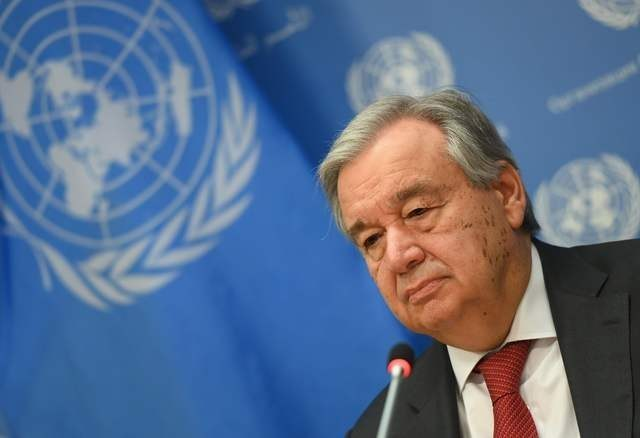 ONU: quedarán en pobreza 1 de cada 3 habitantes en AL