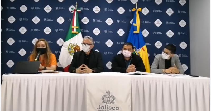 No hay denuncias sobre la desaparición de 20 personas luego de ataque en Puerto Vallarta: FGE