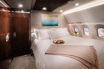 Video: El avión presidencial, comprado por Calderón para Peña Nieto y rechazado por AMLO, aterriza en suelo mexicano