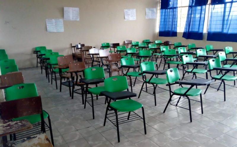 Autoridades educativas mexicanas no tienen seguridad de iniciar el año escolar el 10 de agosto por la pandemia