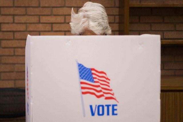 Preocupa en círculos políticos de EU que Trump desconozca elecciones