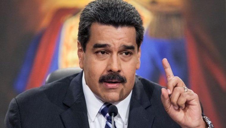 """Videos: Maduro indulta a 110 dirigentes de la oposición venezolana para """"promover la reconciliación nacional"""""""