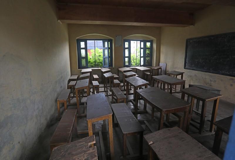 El mundo ante un retroceso educativo sin precedente por la covid, destaca la ONU