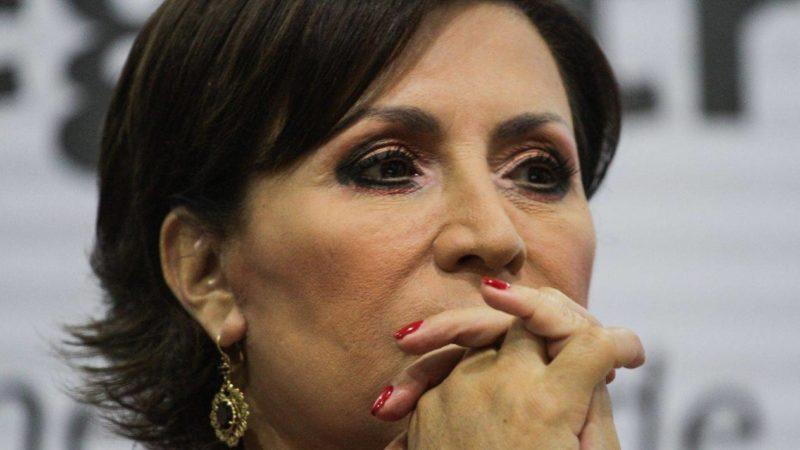 La Fiscalía General de la República pide 21 años de cárcel para Rosario Robles