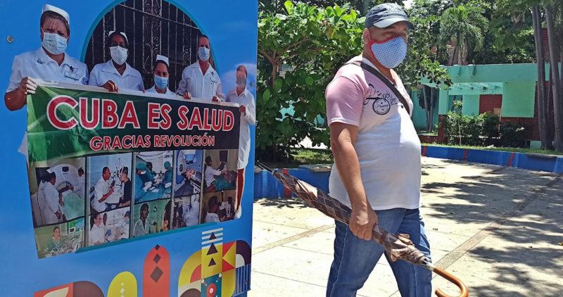 """Cuba sorprende: anuncia el inicio de ensayos de su vacuna contra la COVID. Se llama """"Soberana 01"""""""