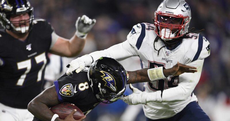 66 jugadores deciden no disputar la temporada 2020 de la NFL por la pandemia de coronavirus