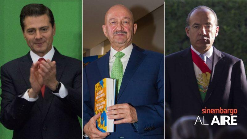 Video: El documento de Lozoya baña de suciedad a varias generaciones de políticos y tres expresidentes