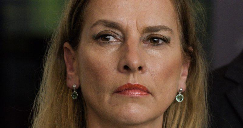 """Video: Beatriz Gutiérrez Müller critica a Twitter por permitir """"mensajes que denigran a los menores de edad"""""""