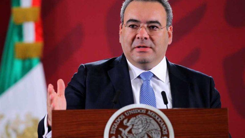 PFF: gobiernos pasados cobijaron la evasión de grandes contribuyentes. El procurador fiscal, Carlos Romero, calcula el quebranto en 500 mil millones de pesos