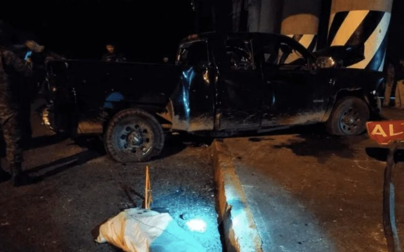No cesa la violencia en Guanajuato: 7 presuntos criminales muertos tras enfrentamiento con policías en Celaya