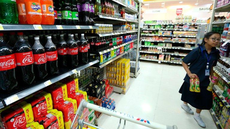 Igual que en Oaxaca: Tabasco prohíbe la venta de comida chatarra a niños
