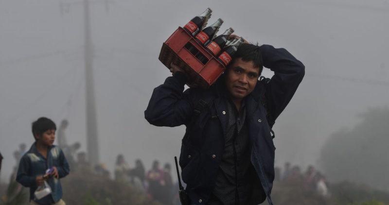 Yalalag, el pueblo de Oaxaca que cerró el paso a distribuidores de Coca-Cola para frenar diabetes