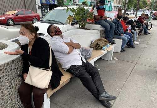 Para diciembre, los muertos por COVID-19 en México serán de entre 90 y 118 mil, según universidades de Washington, Los Angeles y del Tecnológico de Massachusetts