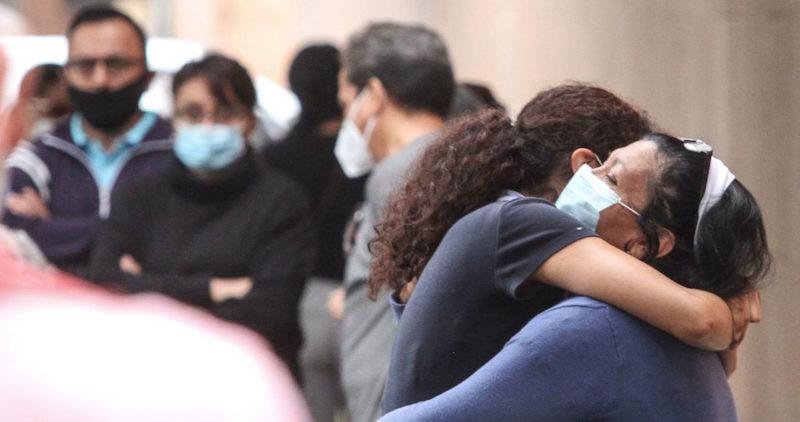 Salud: COVID-19 no cede en México y ya suman 47,746 muertes. Casos confirmados rebasan los 439 mil
