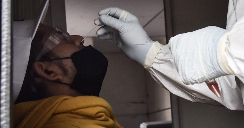 60,800 mexicanos han fallecido desde inicio de pandemia: Salud; hay 563,705 casos confirmados
