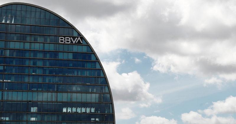 BBVA lanza aplicación en México para conocer la afluencia de personas en espacios públicos