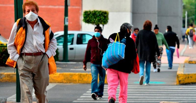 La magnitud de la epidemia está subestimada en México por la realización de pocas pruebas: OMS