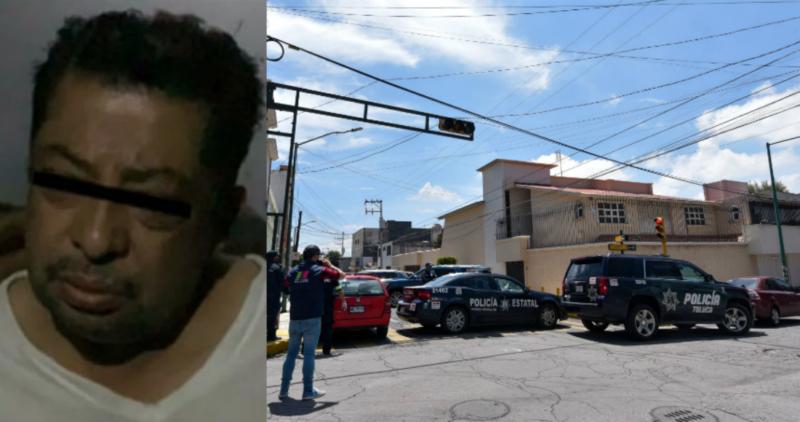 Autoridades detienen a un sujeto por el asesinato del padre de Luis Miranda, ex titular de Sedesol con Peña Nieto Era su extrabajador