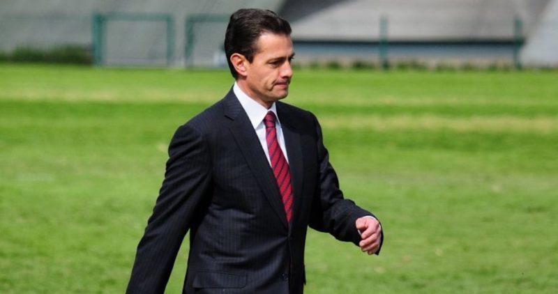 El 80% de los mexicanos aprueba que se investigue y castigue a Peña Nieto por el caso de Lozoya: El Financiero