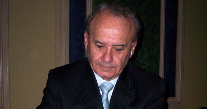 "Interpol emite ficha roja para detener a ""Billy"" Álvarez; autoridades lo buscarán en 195 países"