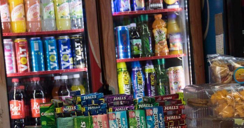 Diputado de Morena presenta iniciativa para prohibir venta de comida chatarra a menores en la Ciudad de México