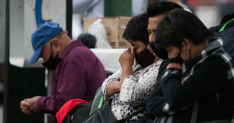 México suma más muertes por la COVID-19: son 54,666; hay además 498,330 casos confirmados: Salud