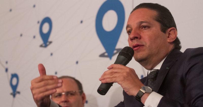 "Gobernador de Querétaro cesa a su particular, a quien exhiben en VIDEO; ""nunca"" supe de eso, afirma"