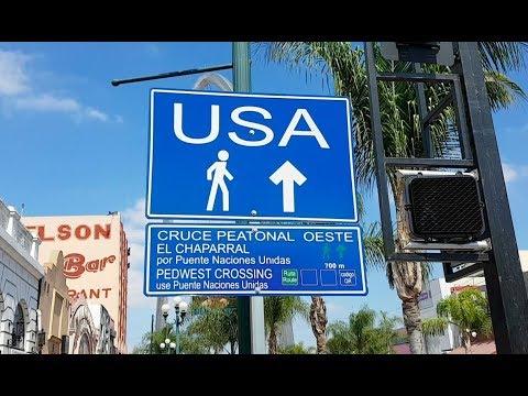La Casa Blanca analiza un plan para bloquear entrada a EEUU a ciudadanos y residentes legales por el covid-19