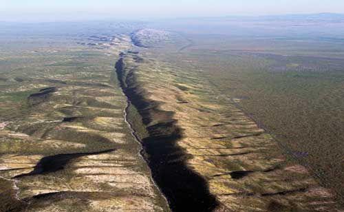 Servicio Geológico de EU advierte sobre la posibilidad de un terremoto en California en los próximos 7 días