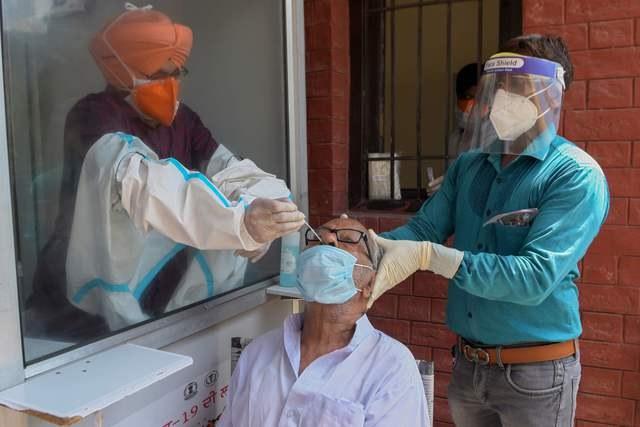 Unos 172 países, en el plan global de vacunas; urgen fondos: OMS