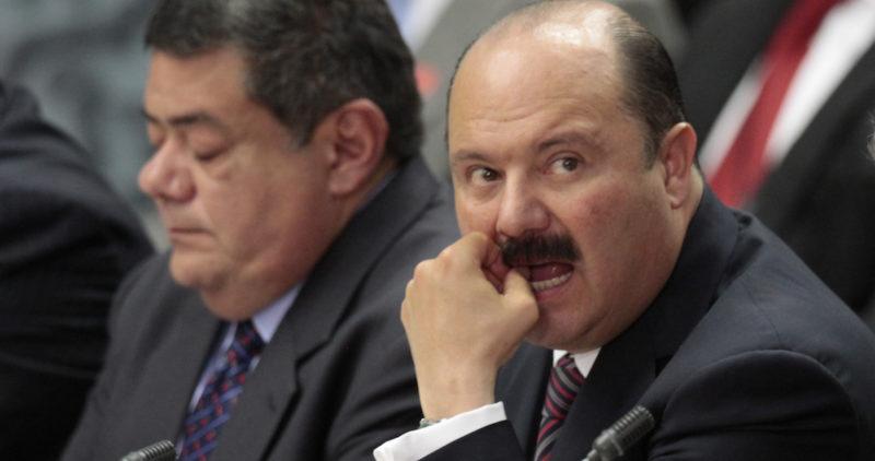 Proceso revela que César Duarte tiene 22 casas ocultas en EU por cerca de 6 millones de dólares
