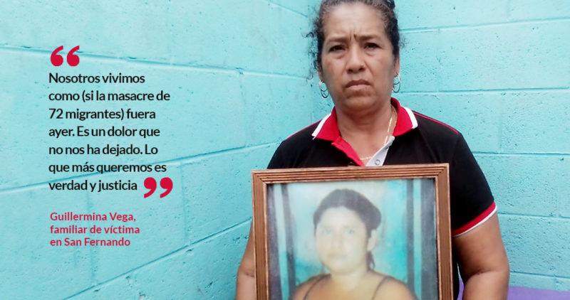 San Fernando: La masacre de 72 migrantes que marcó la guerra de Calderón cumple 10 años impune