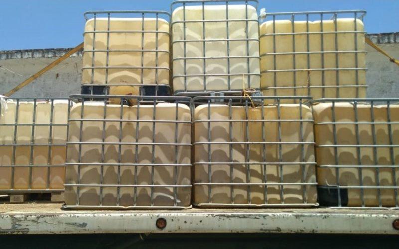 FGR ha asegurado más de 539 mil litros de hidrocarburo robado tan solo en Hidalgo