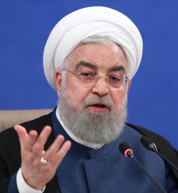 Video: EU miente: no ha incautado cuatro petroleros iraníes que se dirigían a Venezuela con combustible, asegura el presidente Rohaní