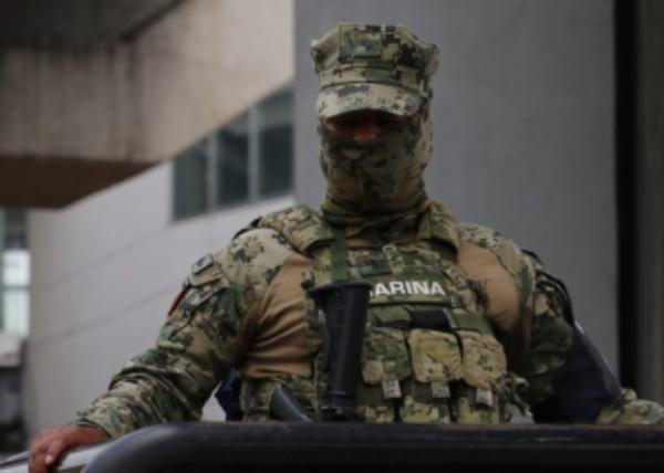 La Secretaría de Marina aceptaría señalamientos de participación en secuestros en tiempo de Peña Nieto