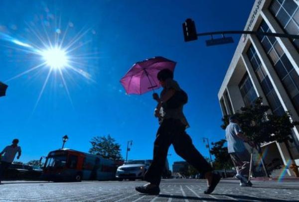 Cortes de energía rotativos debido a la ola de calor que registra temperaturas récord en el sur de California