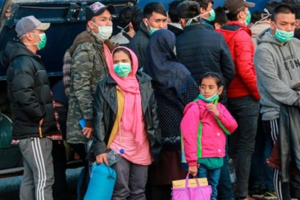 """Video: """"Nación de Inmigración"""", documental de Netflix que retrata un sistema """"loco y aterrador"""""""