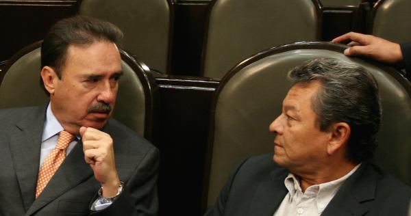 Fiscalía detiene a Gerardo Sosa Castelán, director del patronato de la Universidad Autónoma del Estado de Hidalgo, por desvíos y fraude fiscal