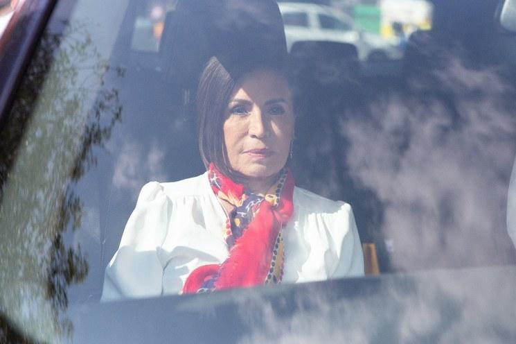 Rosario Robles seguirá en la cárcel; juez le vuelve a negar amparo