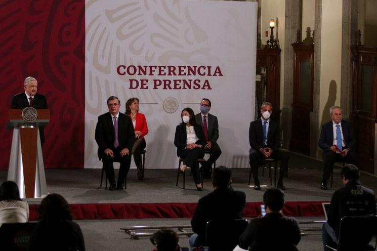 Video: La vacuna que se haría en México ya acreditó respuesta inmune al cien por ciento en su primera fase de ensayo