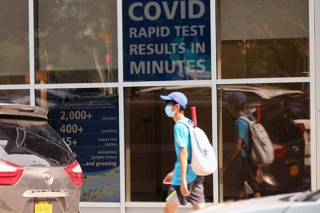 EU supera las 180 mil muertes por Covid-19