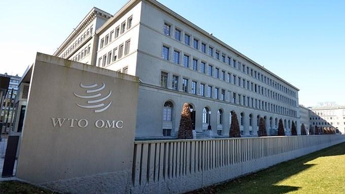 Comercio mundial se hunde a nivel sin precedente: OMC
