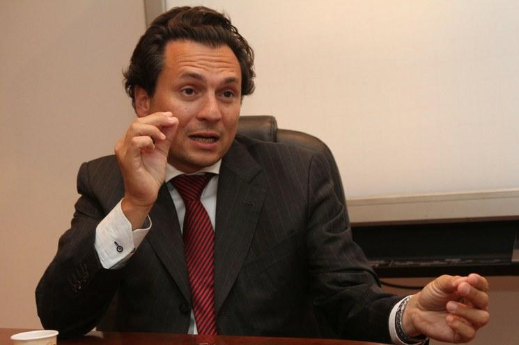 Admite Lozoya ante la Fiscalía General de la República que recibió más de 3 millones de dólares para la campaña de Peña Nieto