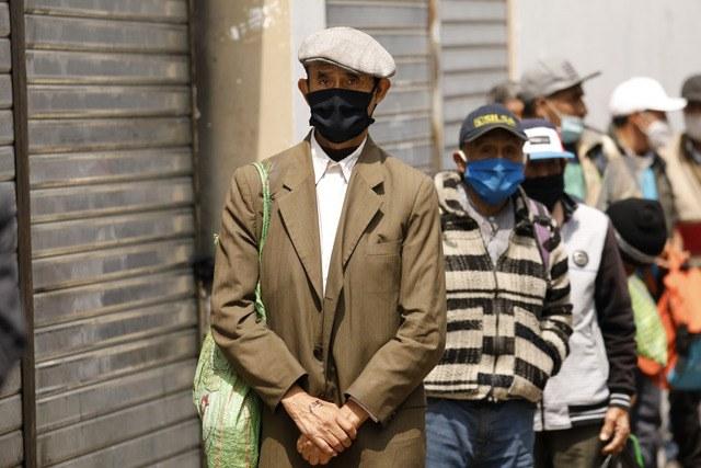 Estampida en discoteca en Perú; al menos 13 muertos